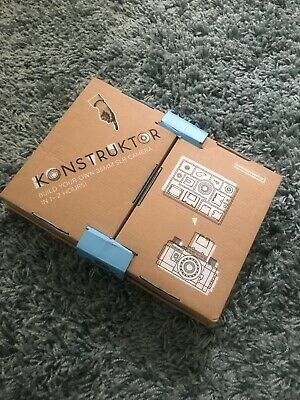 Lomography Konstruktor Urban Outfitters Gift Build Your Own 35mm SLR Camera