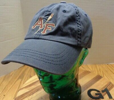 f50c23e251efa NWT ABERCROMBIE   Fitch By Hollister Logo Icon Twill Hat -  28.00 ...