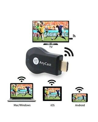 Anycast M4 Plus Wifi Hdmi Display Tv