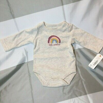 NWT Girl/'s Gymboree You Are Gorgeous short sleeve shirt ~ 3-6 months FREE SHIP