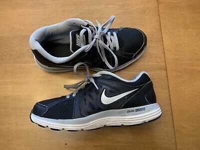 official photos e636e e4812 Nike Dual Fusion ST3 Womens Size 6.5 Running Athletic Shoes