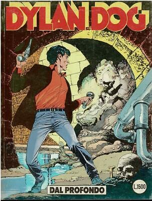 Fumetto - Daim Press - Bonelli - Dylan Dog 20 - Originale - 1988 - Usato