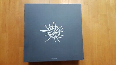 "Depeche Mode ""Sounds Of The Universe"" 3 Cd+Dvd Box"