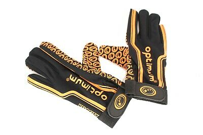 Rugby Gloves Mits Optimum Velocity Full Finger Thermal Gloves,Unisex
