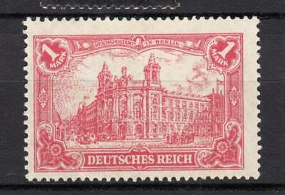 (125-11) Germany Reich Mng Classic