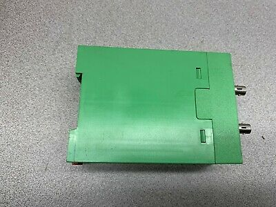 Used Phoenix Contact Converter  Psm-Eg-Rs422/Fo-Gst