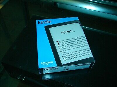 Kindle 8Th Generation 4Gb E Reader Tablet