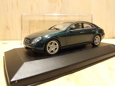 Mercedes-Benz 500 CLS, 1/43, C 219, AMG Doppelspeiche, Classic Tuning (CLS 350)