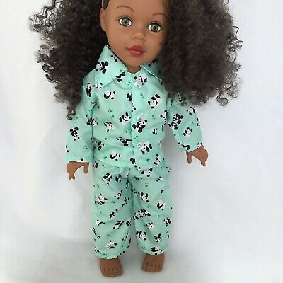 18 inch Doll Clothing  My Life As  Journey Girls Our Generation American Girl
