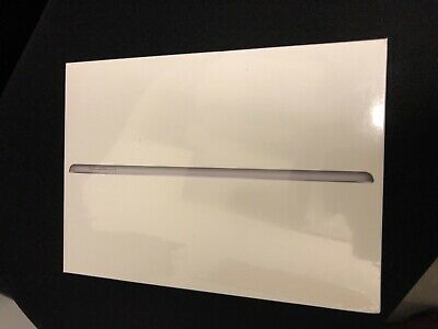 Apple iPad 6th Gen. 32GB, Wi-Fi, 9.7in - Space Gray (CA) BRAND NEW STILL SEALED