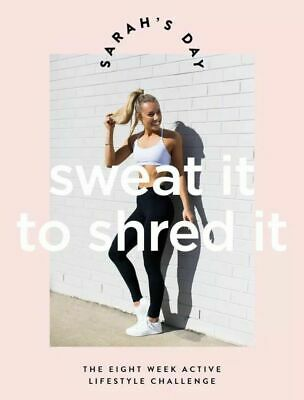 sarah's day ✨ sweat it to shred it ✨ pdf FAST delivery