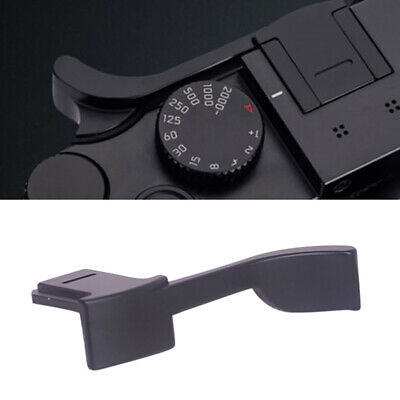 Durable Metal Thumbs Rest Up Grip Hand Grip Camera Parts For Leica Q Typ 116