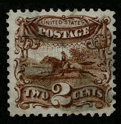 US Stamps Collection Scott#113 2c Pictorial Used CV$
