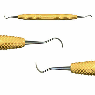 Cruise Line Montana Jack Sickle Scaler H6/7 Double-ended Lightweight 13gr