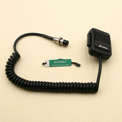 STABO  Handheld Microphone for PRO530XL & UH012 Only. 4Pin Plug Microphone.