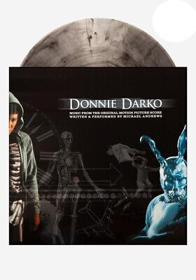 Donnie Darko: Music From The Original Motion Picture Score // Vinyl LP ltd to 50