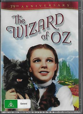 The Wizard of Oz  - ( 2 DVD ) New Region All