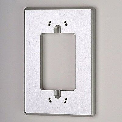 New Acoustic Revive CB1DB CB-1DB  power outlet-base Base Plate EMS From Japan