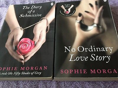 2 sophie morgan books erotica (for 50 shades of grey fans)