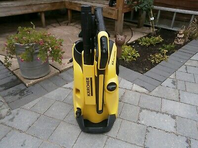 Kärcher  K4 1800W Pressure Washer