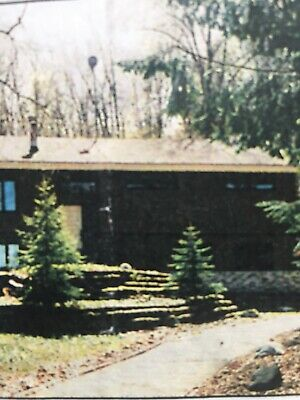 Walloon Lake Home