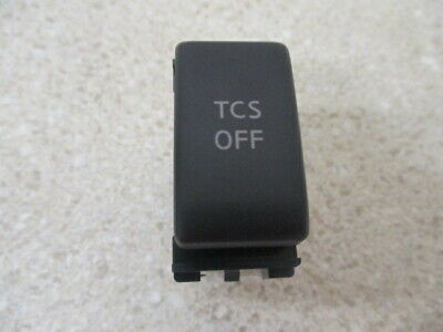 04 05 06 07 08 Maxima 350Z Altima Traction Control Switch Tcs Button 25145Cd000