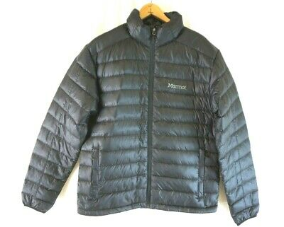 a6deb0502 MARMOT MEN'S AZOS 700 Fill Down Jacket, Red, Large *New, with Tags ...