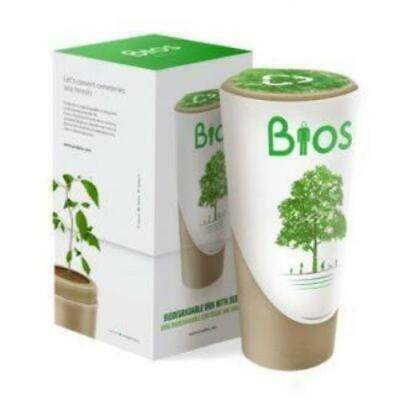 Bios Pet Urns Tree Starter Kits