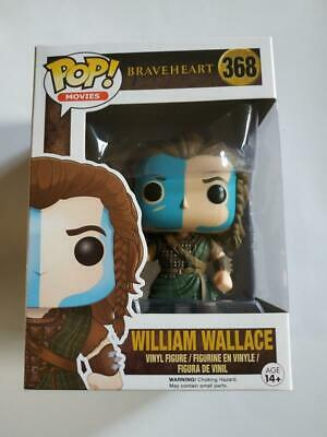 Figurine Funko POP! Movies Braveheart 368 William Wallace
