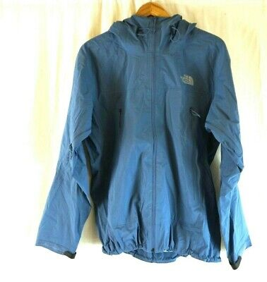 e03f84bd5 NWT/NEW THE NORTH Face Men's Moonlight Blue Diad Hooded Jacket Large, 2XL