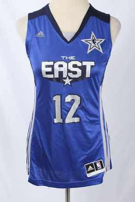 Basketball-nba Clothing, Shoes & Accessories New Adidas Swingman Dwight Howard 2014 Nba West All Star Replica Jersey #12