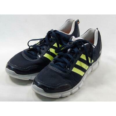 d04c36afa313 Adidas Climacool Aerate 3 W Women s Night Shade Clear Grey Glow Sneaker 9.5M