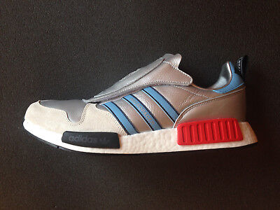 ?ADIDAS MICROPACER 1984 Size? EXCLUSIVE 2012 vintage cw US