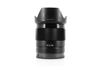 Sony FE 28mm f/2 (SKU:822299)