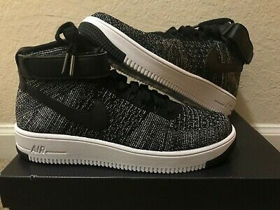 """oreo Flyknit 8 New Nike 5 Size Air Force Ultra 1 CBxoWrde"