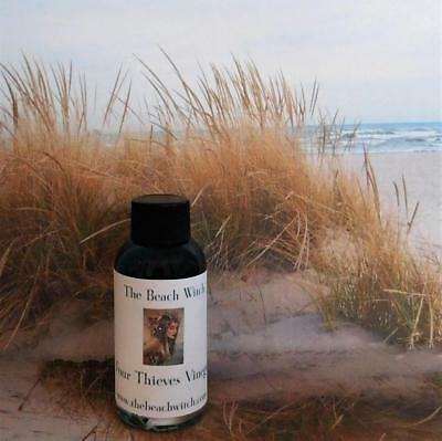 WAR WATER RITUAL Oil Water Potion ~ Wicca Witchcraft Hoodoo