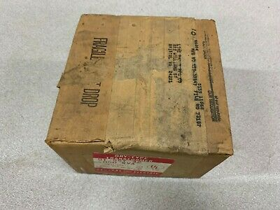 New In Box Ge Transformer 9T 55Y 42.050 Kva