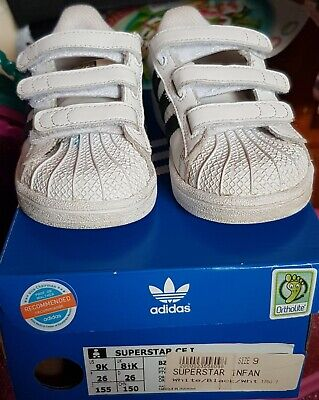 Adidas all stars toddler