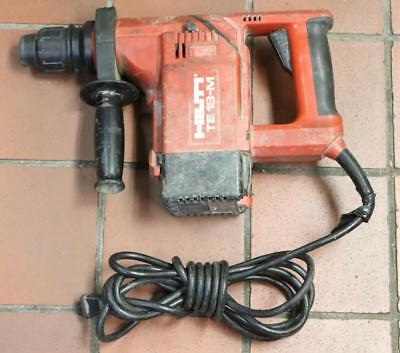 TP90 Hammer Drill Carbon Brushes HILTI TE12 TE12S Corded