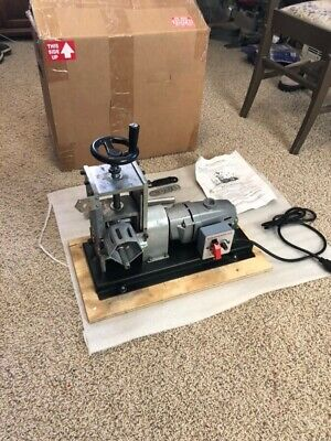CopperMine Model 400 Automatic Adjustable Wire Stripping Machine Copper Recycle