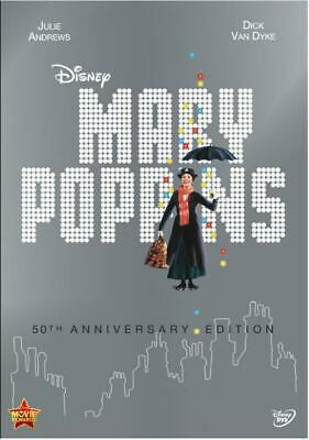 Mary Poppins (1964), DVD