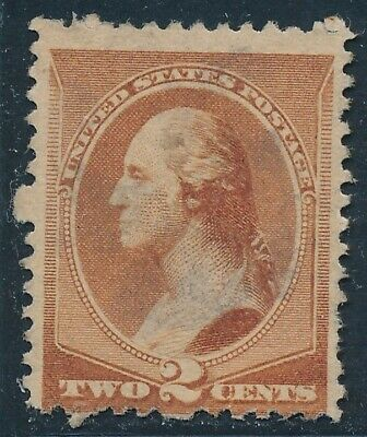 Dr Jim Stamps Us Scott 210 2C Washington Used No Reserve Free Shipping