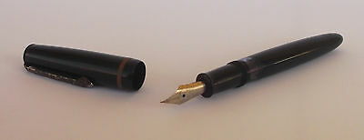 Monte - Made In Germany Fountain Pen