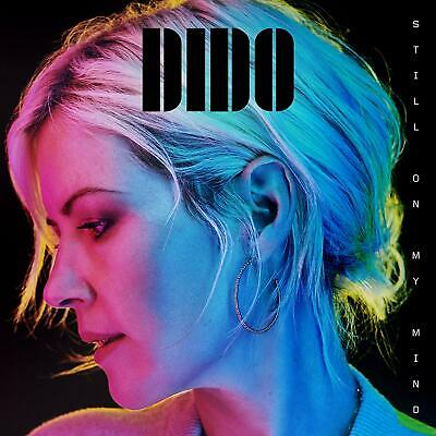Dido - Still on My Mind CD - Brand New Unopened Factory Sealed Wrapped 2018