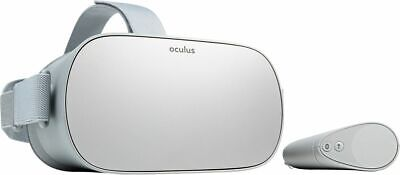 Oculus Go All-in-One VR Headset 32GB