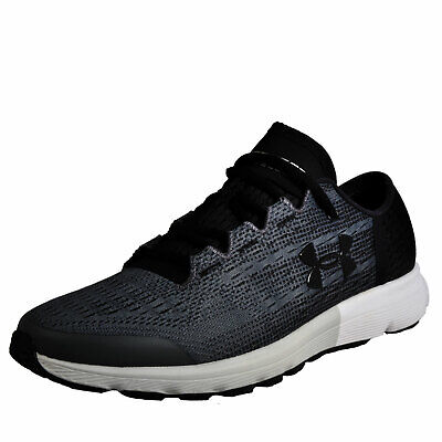 Under Armour Speedform Velociti Mens High Performance Running Shoes Grey