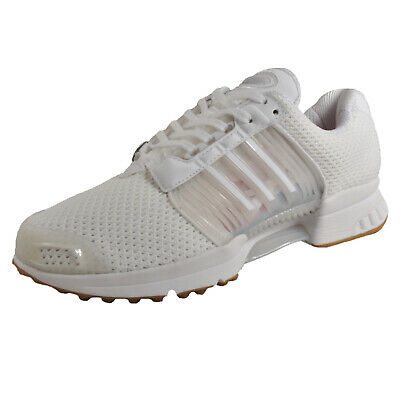 huge selection of ca008 594d9 Adidas Climacool 1 Mens Running Shoes Fitness Gym Trainers White