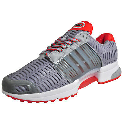 quality design ef3b2 64cee Adidas Climacool 1 Homme Chaussures Course Mode Fitness Gym Baskets Mode  Gris