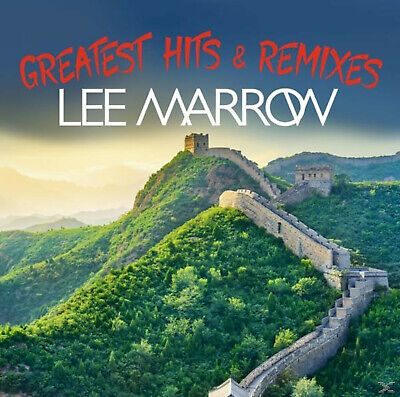 Lee Marrow - Greatest Hits & Remixes [CD]