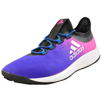 Herren Adidas X Tango 16.2 Freizeit Sports Performance Trainer-Lila